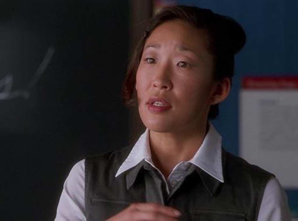 Sandra Oh, Big Fat Liar